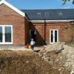 home extensions mansfield removations property builder repairs