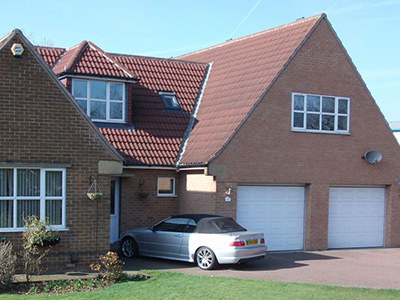 Builder In Mansfield Home Extensions And Property Repairs