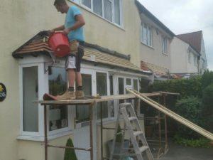 Mansfield Builder Roof Repairs Buildworks Mansfield